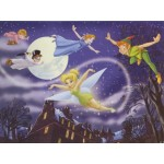 PUZZLE PETER PAN 35 PIECES