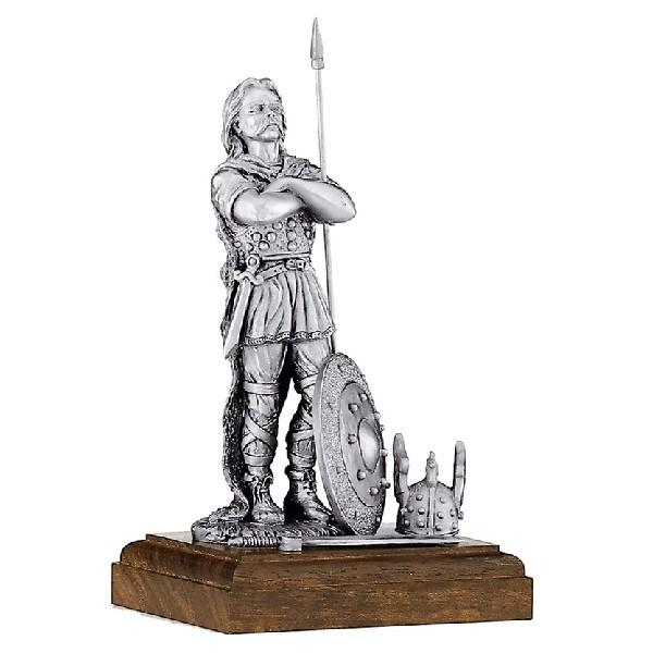 soldat figurine humoristique