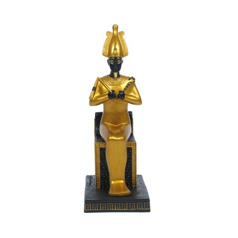 FIGURINE OSIRIS ASSIS
