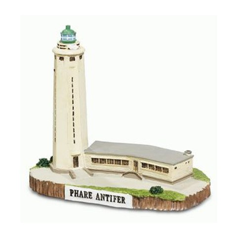 FIGURINE PHARE ANTIFER