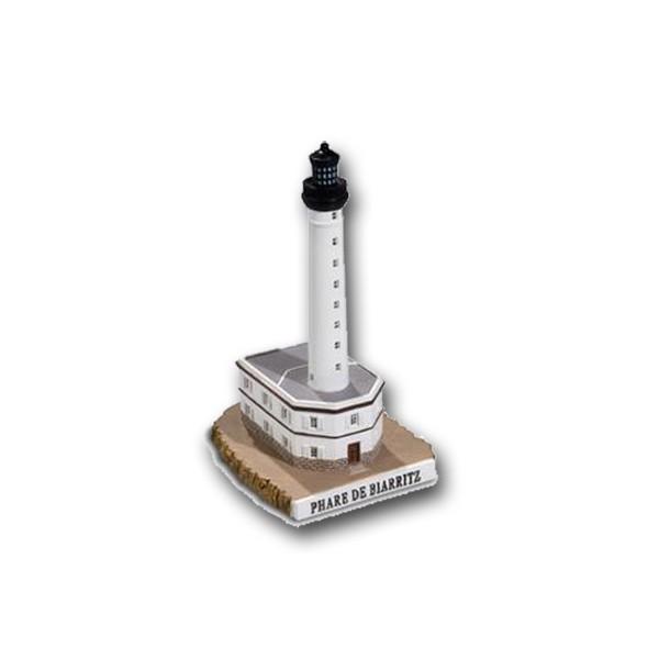 Figurine phare de biarritz - Phare de biarritz ...