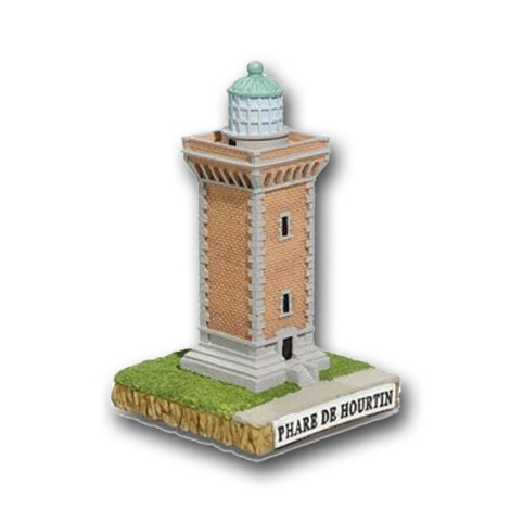 FIGURINE PHARE DE HOURTIN