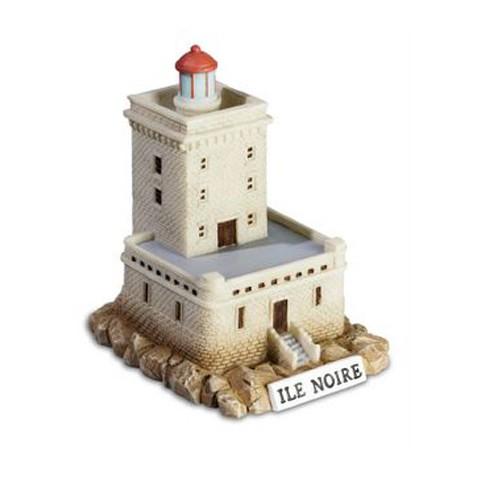 FIGURINE PHARE DE L'ILE NOIRE