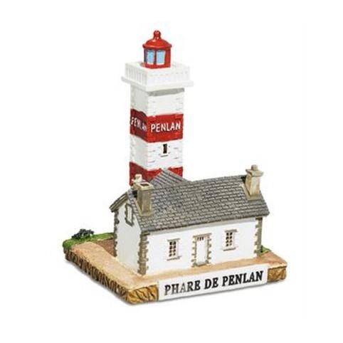 FIGURINE PHARE DE PENLAN