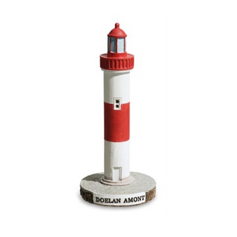 FIGURINE PHARE DOLEAN AMONT