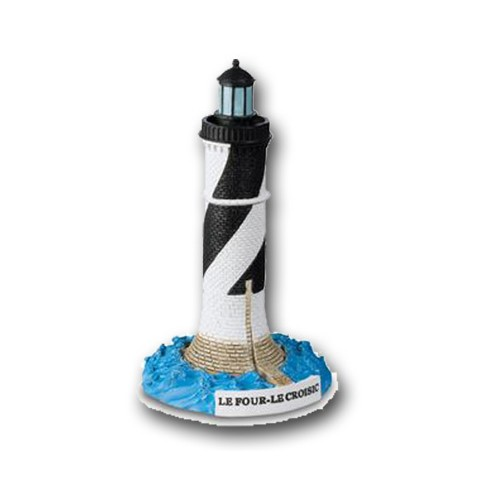 FIGURINE PHARE LE FOUR LE CROISIC
