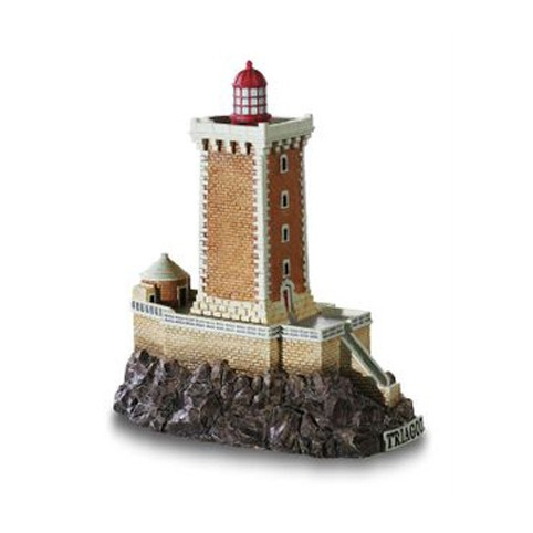 FIGURINE PHARE TRIAGOZ