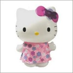 GEL BAIN DOUCHE HELLO KITTY