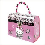 VALISETTE HELLO KITTY