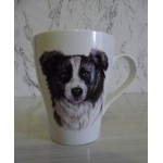 MUG BORDER COLLIE
