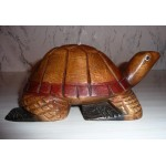 MINI STATUETTE TORTUE