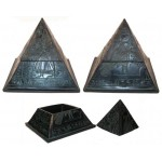 COFFRET PYRAMIDION DU MUSEE DE TURIN
