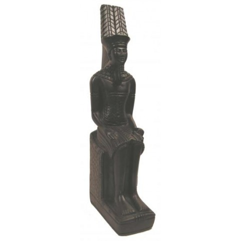 FIGURINE AMON ASSIS