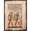 PAPYRUS SOBEK ET KNOUM PROTECTION