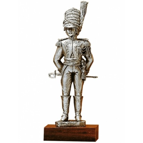GENERAL SAVARY FIGURINE ETAINS DU PRINCE