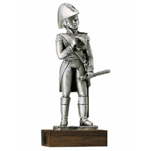 GENERAL LAURISTON FIGURINE ETAINS DU PRINCE