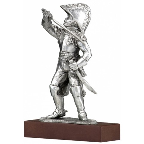 GENERAL WATIER FIGURINE ETAINS DU PRINCE