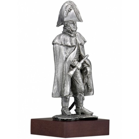 GENERAL WELLINGTON FIGURINE ETAINS DU PRINCE