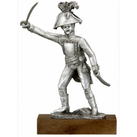 FIGURINE ETAINS DU PRINCE : GENERAL RAMPON