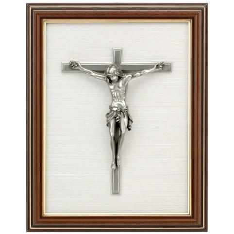 TABLEAU CHRIST EN ETAIN