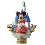 FIGURINE MINNIE KINGDOM HEARTS