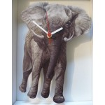 HORLOGE ELEPHANT