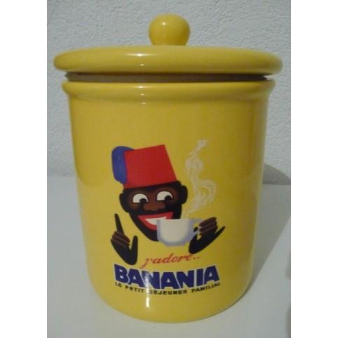 POT BANANIA