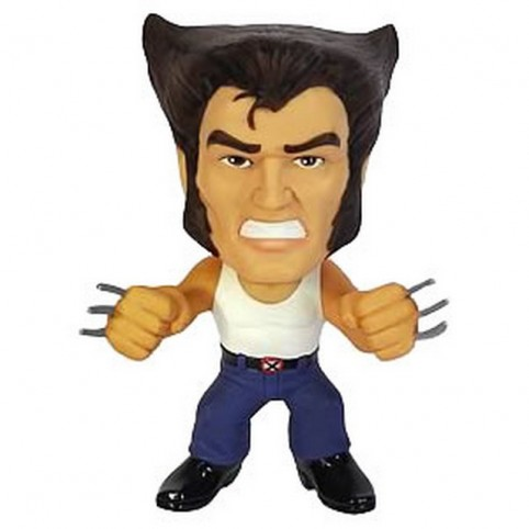 BOBBLE HEAD WOLVERINE