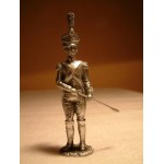 FIGURINE ARTILLEUR A3 ETAINS DU PRINCE