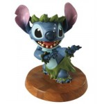 FIGURINE STICH HAWAIEN WDCC