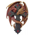 APPLIQUE LA FORET DU DRAGON