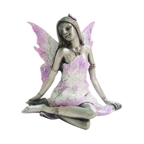 FIGURINE FEE ASSISE