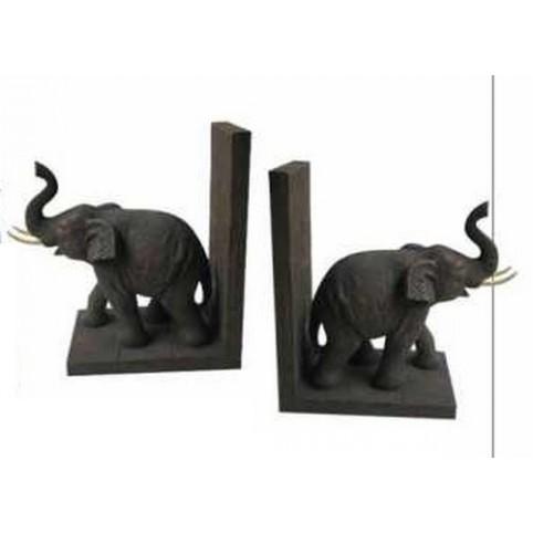 SERRE LIVRES ELEPHANTS