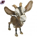 FIGURINE CHEVRE RIGOLO BUDDY