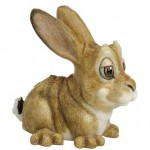 FIGURINE LAPIN RIGOLO CHLOE