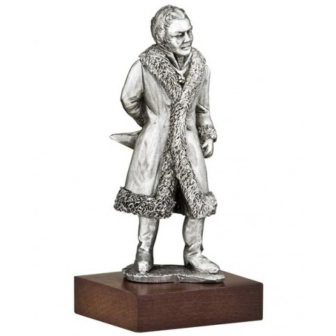 GENERAL BARON PERCY FIGURINE ETAINS DU PRINCE