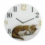 Horloges Animaux