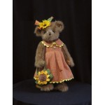 PELUCHE OURS BEARINGTON AUTUMN BLOOM
