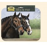 TAPIS DE SOURIS CHEVAL
