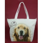SAC GOLDEN RETRIEVER