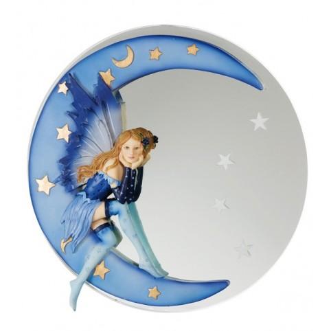 Miroir fee sur lune for Miroir sur la lune