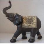 STATUETTE ELEPHANT