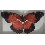 HORLOGE PAPILLON