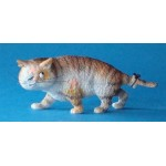 FIGURINE CHAT DUBOUT GROS MATOU