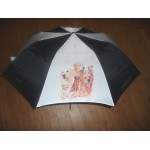 PARAPLUIE GOLDEN RETRIEVER