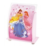 LAMPE DE CHEVET PRINCESSES
