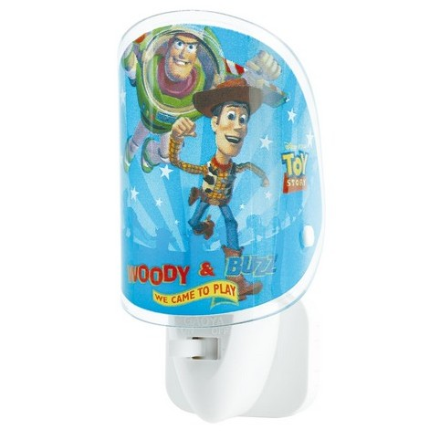 VEILLEUSE TOY STORY