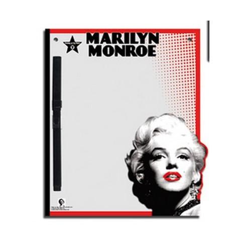 PENSE BETE MAGNETIQUE MARILYN MONROE
