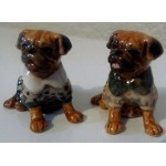 MINIATURE CARLIN LOT DE 2