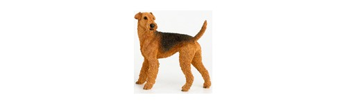 FIGURINES TERRIER